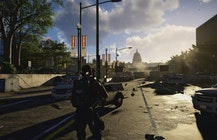 The Division 2 review — second chances and big wins