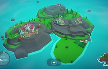 Islanders is the most relaxing city-builder I've ever played