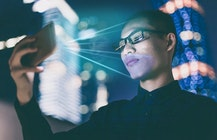 Why computer vision is rocking the business world -- and bottom lines