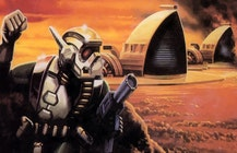 Frank Herbert's Dune is still the template for the entire RTS genre