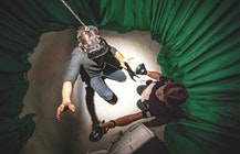 Film Festivals like Tribeca Move to Make Virtual Reality a Marquee Event