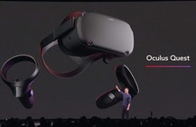 Oculus Quest interview — Standalone VR built for value-conscious gamers