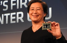 AMD CEO: Game-related chip sales should start growing in 2020