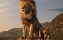 Disney 'basically built a multiplayer VR filmmaking game' for directing The Lion King