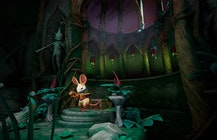 VR hit Moss gets new levels, story content for Oculus Quest's May 21 launch
