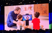 How Facebook plans to boost augmented reality with Spark AR