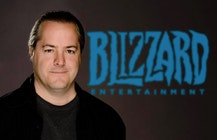 Blizzard boss J. Allen Brack: World of Warcraft's past, future, and his hectic start