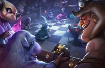 """Valve is """"working on a standalone version"""" of Dota Auto Chess"""