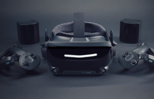 Valve Index Extended Hands On Preview