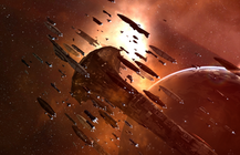 'If You're Playing EVE Online You Basically Already Have An MBA,' Says Player Who Started His Own Company