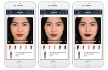 Amazon and L'Oréal let you digitally try on makeup