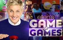 HitPoint learns AR lessons with Ellen Degeneres' Game of Games app