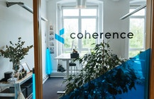 Coherence is a new game tech company made up of DICE and Playdead vets