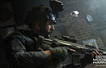 Call of Duty: Modern Warfare gets a horrific reboot on October 25 with crossplay support