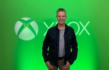 How Microsoft showed up at E3, locked and loaded for games, a new console, and the cloud