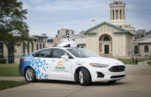 Argo.ai and Carnegie Mellon to found driverless vehicle research center