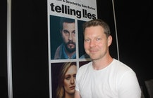 Sam Barlow's Telling Lies lets you spy on the lives of 4 liars
