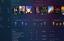 GOG Galaxy 2.0 combines all your game launchers, and it's now in beta