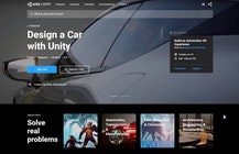 Unity Learn Premium lets professionals learn real-time 3D development