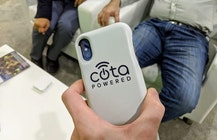 The FCC approves Ossia's wireless charging tech