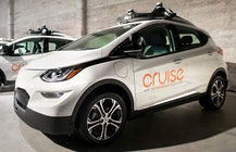Cruise is testing emergency vehicle detection for autonomous cars