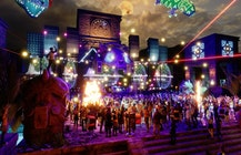 Linden Lab's Sansar partners with Monstercat to bring live music into VR