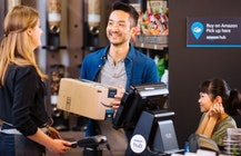 Amazon brings Counter package pickup to the U.S., starting with Rite Aid