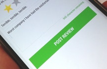 ReviewTrackers raises $10 million to help companies monitor online reviews