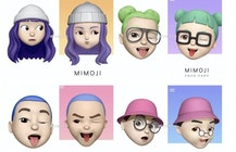 Xiaomi threatens writers over Mimoji app's overlap with Apple's Memoji