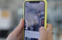 Google Lens can now tell you about works from local artists