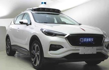 Baidu's autonomous cars have driven more than 1 million miles across 13 cities in China