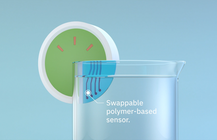IBM's Hypertaste is an artificial tongue that can classify liquids