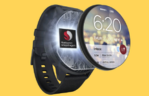 Qualcomm reportedly tests faster, smaller Wear OS-ready Snapdragon CPUs