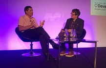 David Braben: Now is the best time to make your game