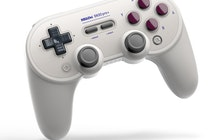 8BitDo's Pro+ gamepad provides 'ultimate' control with new software