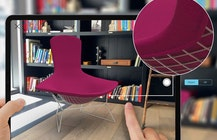 Morpholio and Theia Interactive launch AR for home design