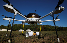 UPS forms new drone delivery subsidiary, will seek FAA approval to operate commercial flights