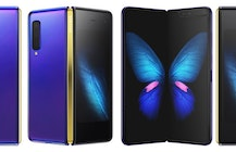 ProBeat: Poor Galaxy Fold sales will still be a success for Samsung