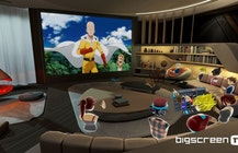BigScreen Is Coming To PlayStation VR, 'Perhaps' Late 2019 Or Early 2020