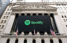 Spotify grew subscribers 31% in Q2 2019, extending its lead over Apple Music