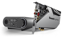 Creative Sound Blaster AE-9 sound card review -- The best for making and listening to audio