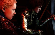 Wolfenstein: Youngblood video -- Machine Games continues masterful mix of co-op action and story