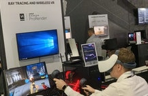 Siggraph 2019 showed why wireless VR all but demands 5G or Wi-Fi 6