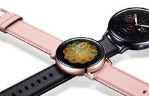 Samsung debuts Galaxy Watch Active2 with touch bezel in 2 sizes