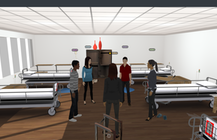 Mixed reality will help us navigate labyrinthine hospitals
