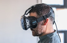 Using virtual reality to construct a safer workplace