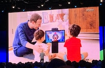 Facebook wants Portal to be the king of video calls, but there's still work to do