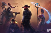 Dark Envoy is the next RPG from Tower of Time studio Event Horizon