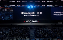 Huawei's cross-platform HarmonyOS will ship in China in 2019, globally in 2020