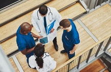 NHS creates AI Lab to tackle health care challenges